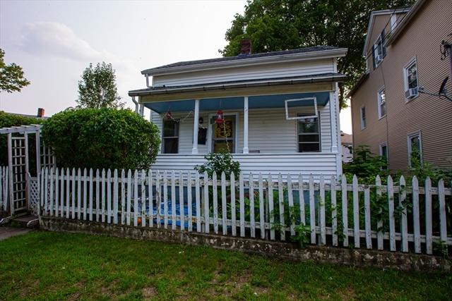 28 Pond Street Attleboro MA 02703