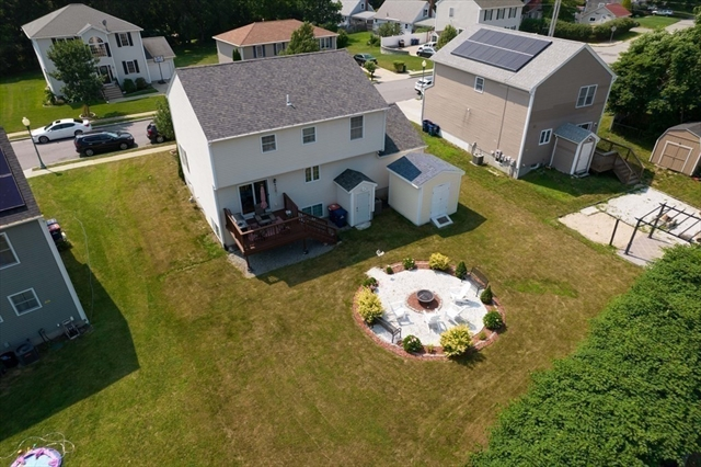 24 Ambergris Lane New Bedford MA 02740