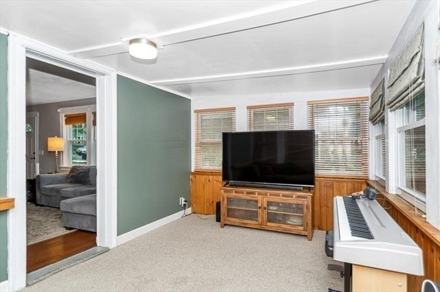 6 MORGAN Avenue Wakefield MA 01880