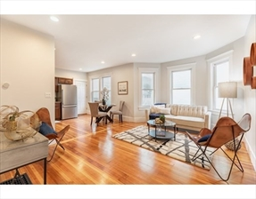 153 Cornell Street #1, Boston, MA 02131