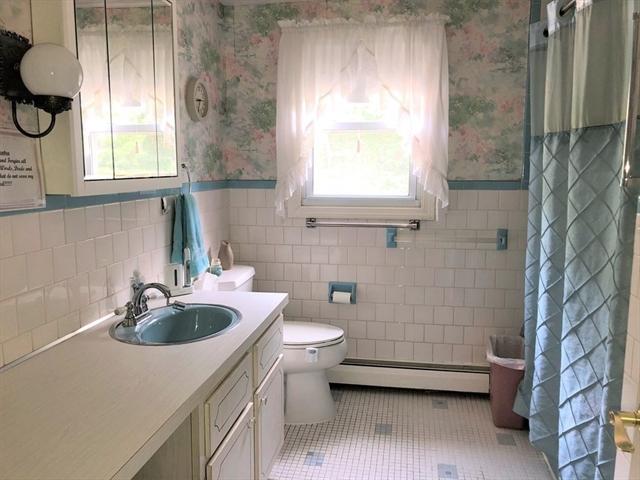 116 Colonial Drive Taunton MA 02780