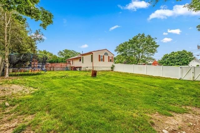 9 Pierce Road Marshfield MA 02050