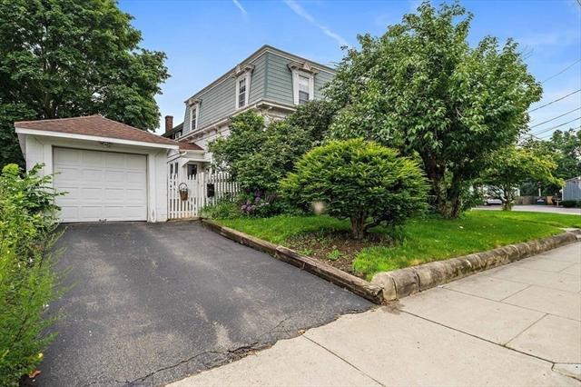 67 South Avenue Whitman MA 02382