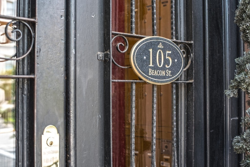 105 Beacon, Boston, MA Image 9