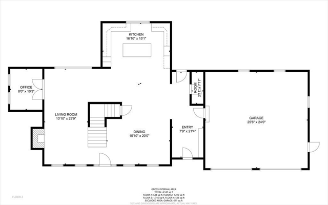 46 Overbrook Drive Wellesley MA 02457