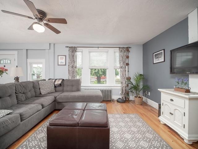 482 BEECH Street Boston MA 02131