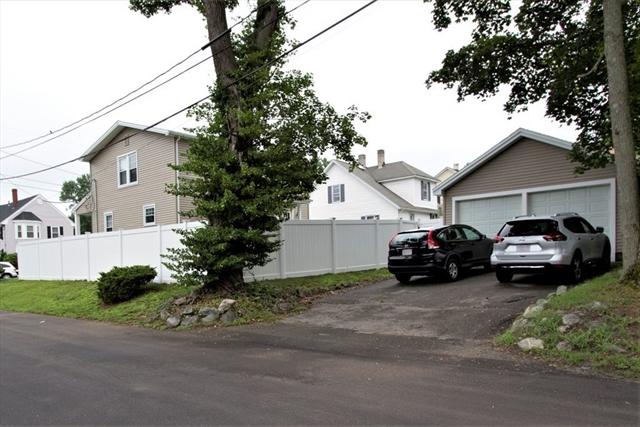 14 Spruce Street Danvers MA 01923