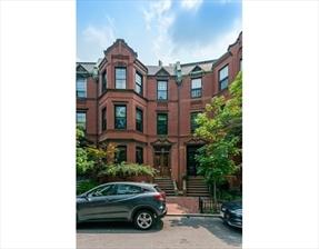434 Marlborough St, Boston, MA 02115