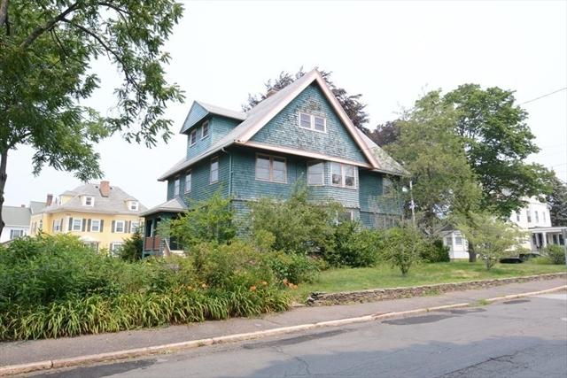 106 Bellevue Avenue Melrose MA 02176