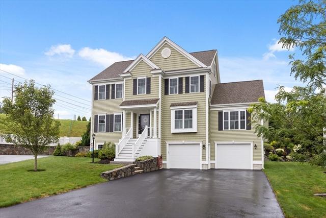 19 Osborne Hill Drive Salem MA 01970
