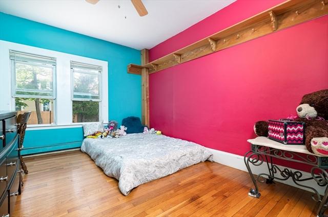 10 Carroll Street Weymouth MA 02189