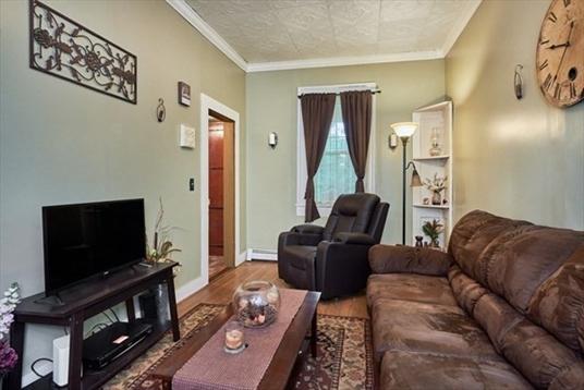 21 Cheapside Street, Greenfield, MA: $225,000