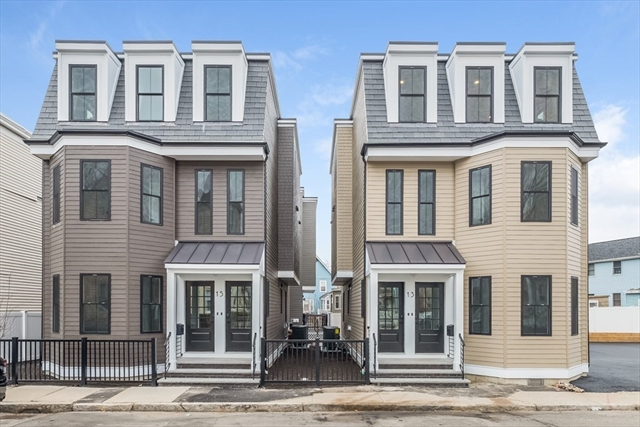 13 Mckone Street Boston MA 02122