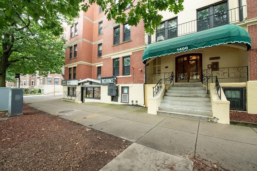 1400 Commonwealth Ave, Boston, MA Image 16