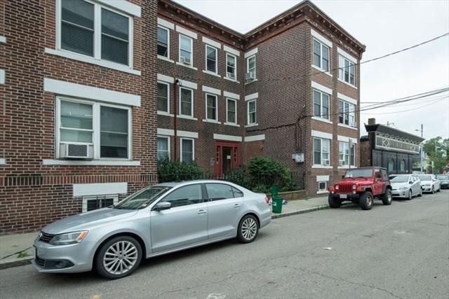 7 Saybrook Street Boston MA 2135