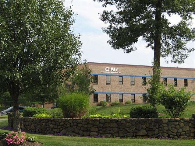 70 Corporate Park Drive Pembroke MA 02359