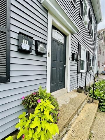 7 Knight Street Boston MA 02136