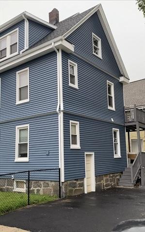1 KERWIN Street Boston MA 02124