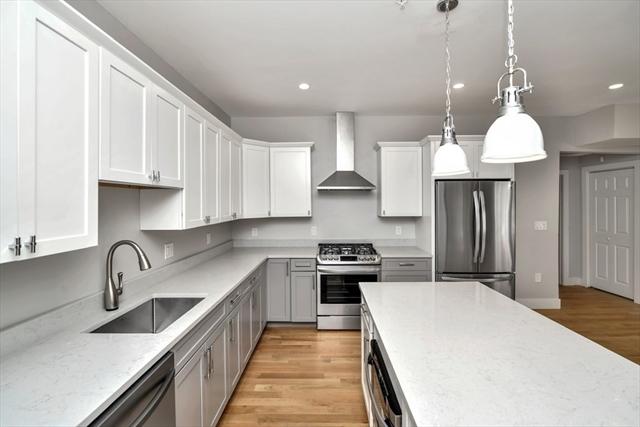 682 Blue Hill Avenue Boston MA 2124