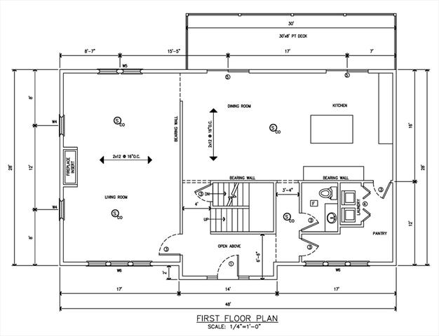 Lot 1429 West Street Stoughton MA 02072