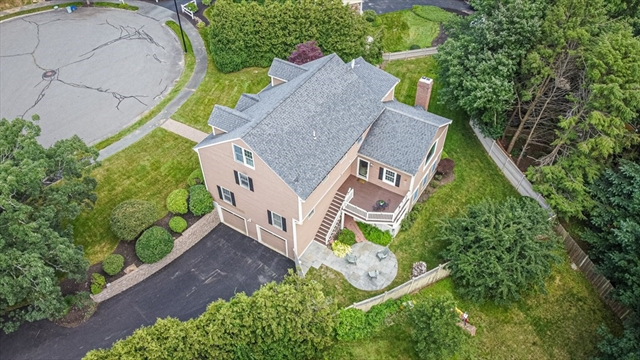 3 Independence Circle Beverly MA 01915