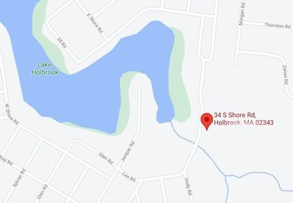 34 South Shore Road Holbrook MA 02343
