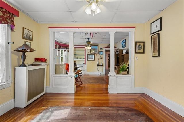 29 Corbett Street Andover MA 01810