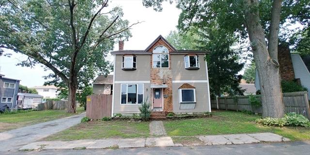 30 Hawthorne Street Chicopee MA 01020