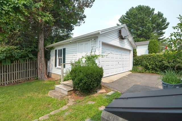130 Martha Street Fall River MA 2720