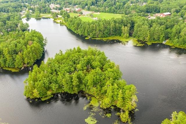 54 Island 2 - Lake ELLIS Athol MA 01331