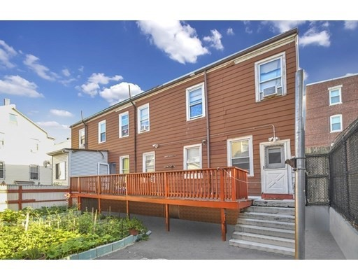 4 Beds, 1 Bath home in Boston for $459,999