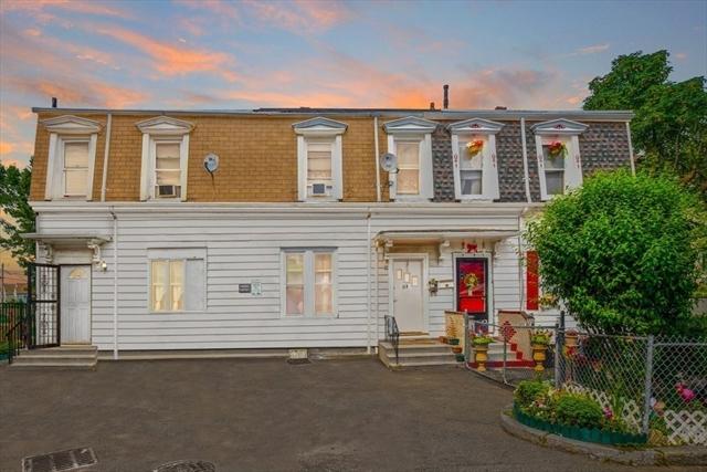 16 Dudley Terrace Boston MA 02125