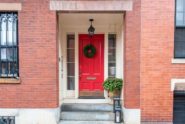 2 Phillips Boston MA 02114