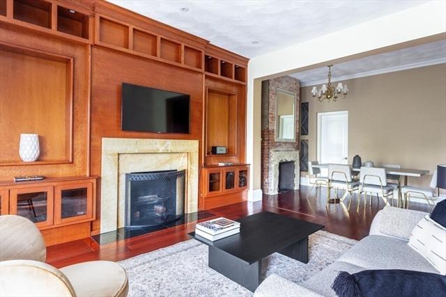382 Commonwealth Avenue Boston MA 02215