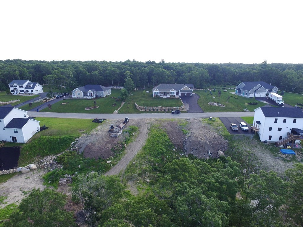 Opportunity to bring your building plans to life on this partially cleared 1.38 acre lot in Westport's Bentley Estates!  This is one of the last remaining lots in this desirable subdivision.