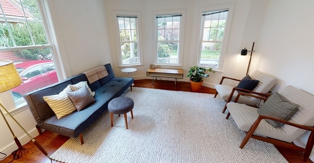 7 Newbury Terrace Newton MA 02459