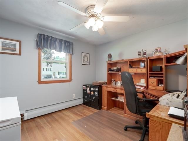 12 Spring Valley Road Burlington MA 1803