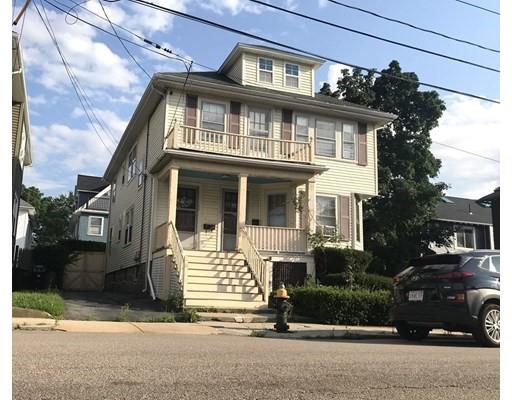 115 Elmer Rd, Boston - Dorchester, MA 02124