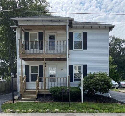 75 Jessie Avenue Attleboro MA 02703