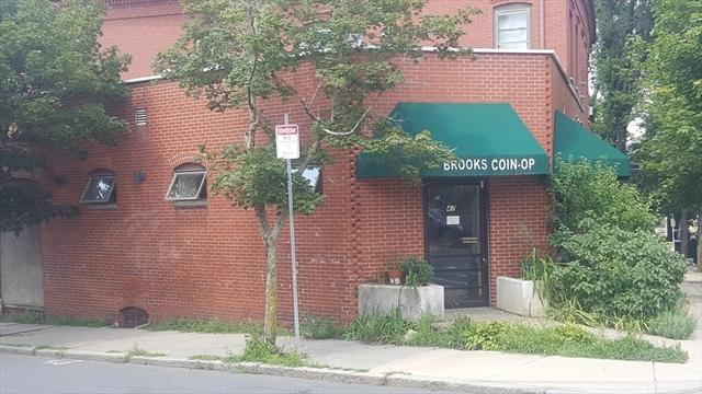 47 Brooks Street Boston MA 02135
