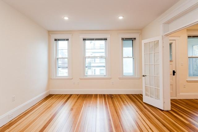 74 Barnes Avenue Boston MA 02128