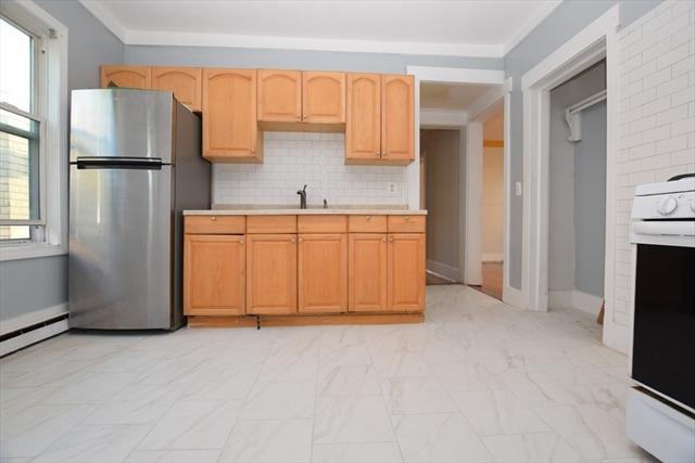 6 Althea Street Boston MA 02122