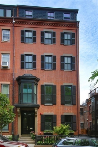 1 Hanson Street Boston MA 02118