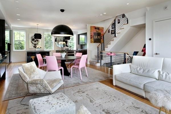 1 Hanson St, Boston, MA, 02118, South End Home For Sale