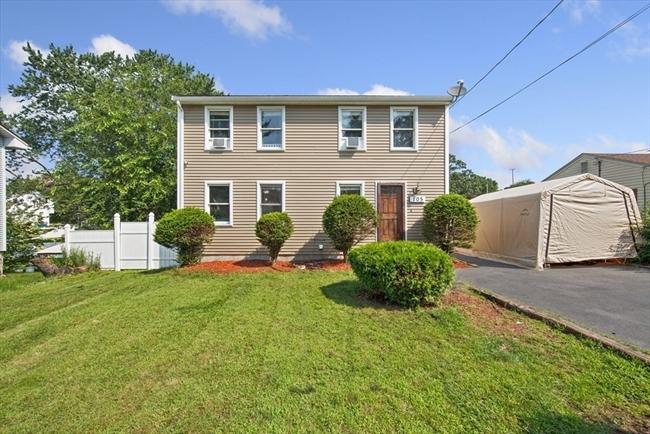 105 Collins Street Attleboro MA 02703