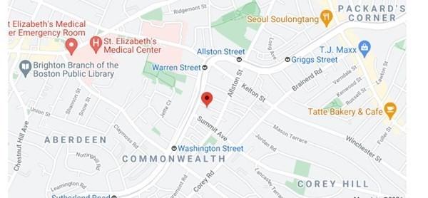 1607 Commonwealth Avenue, Boston, MA Image 11