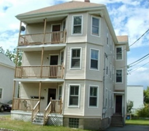 Wow! Turn key Fairhaven 3 family with 3 bedrooms each & all lead compliant is now FOR SALE !! Don't miss this rare opportunity to purchase a multi family home in the beautiful town of Fairhaven! Well maintained spacious apartments on each floor with a pantry style kitchen, dining room ,living room, full modern bath & 3 bedrooms with closets. Off street parking & large private backyard too! Full basement has 2 coin-up washers & 2 coin-up dryers for some additional income & convey with sale! Also 3 stoves & 3 refrigerators convey as well! Third floor is now vacant for owner-occupied purchaser! However if an investor is looking for full occupancy we can rent it instantly as we have qualified renters ready to rent the unit. Ideal quiet location off Howland Road is minutes to Route 195, schools, restaurants and the Market Basket Plaza. If you have been waiting for the perfect mult-family this is it! Our first showing will be at an Open House Saturday 11-1 . Please call for your time slot!
