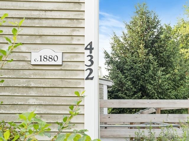 432 W Center Street West Bridgewater MA 02379