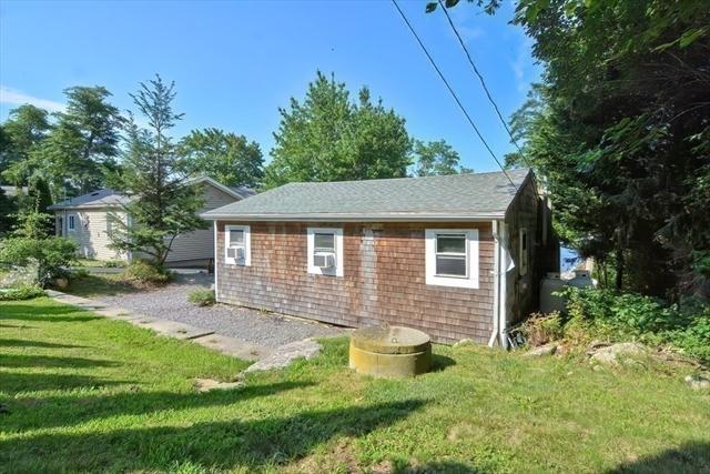105 Hackett Avenue Lakeville MA 2347