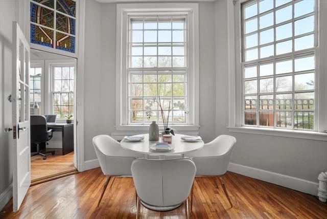 456 Beacon Street Boston MA 02115